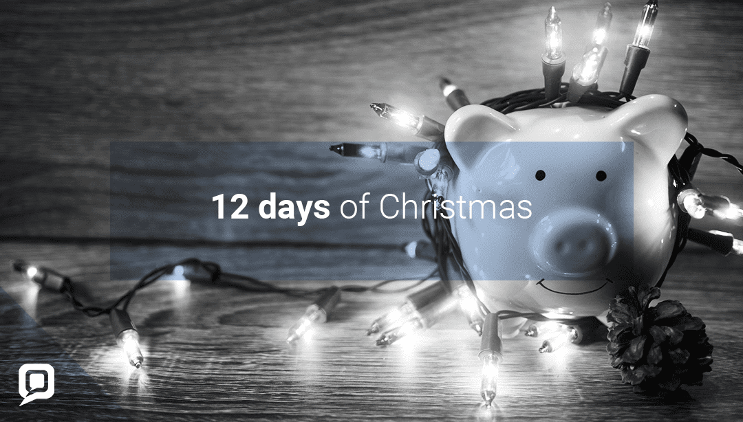 12 claims of Christmas