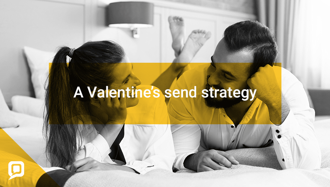 Marketing to increase your hotel bookings this Valentine's