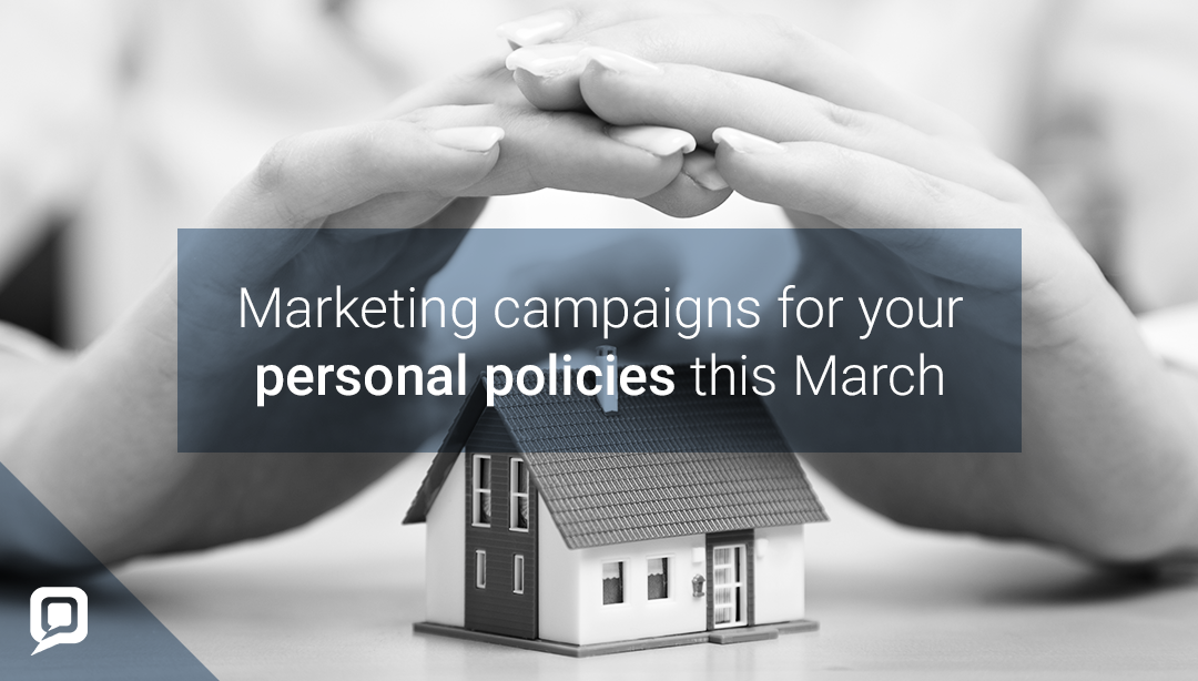 Email marketing for insurance brokers and their personal policies