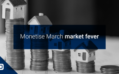Six campaigns for your agency's March market fever strategy