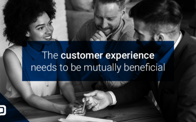 A mutually-beneficial customer experience for estate agents and clients