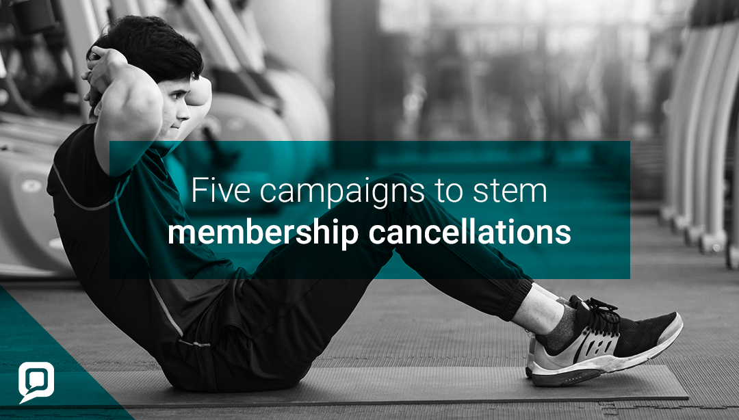 How is your leisure business overcoming membership cancellations?
