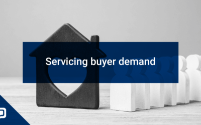 Three ways that estate agents can service the demand for properties