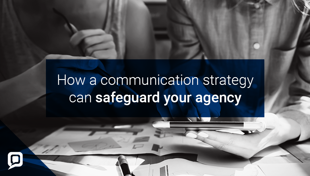 Safeguard your agency blog cover