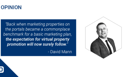 How virtual property viewings captured our attention