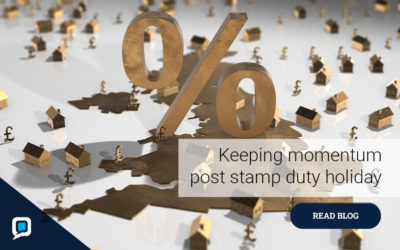 Keeping momentum post stamp duty holiday